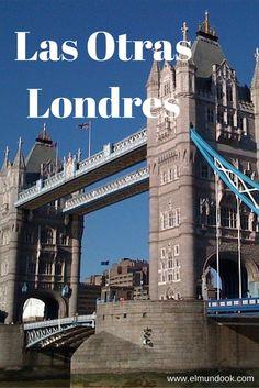 Las otras Londres en el Mundo  ¿Sabías que existen otras #Londres en el mundo? En el siguiente listado encontrarás a las ciudades que tienen el mismo nombre que la capital inglesa.