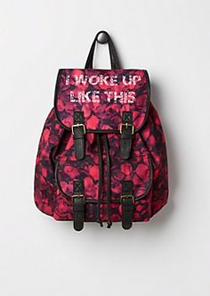 a55198d9070a Backpacks  Shop rue21.com for cool school backpacks for teens! Perfect for  high