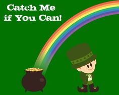 How to make easy St. Patricks Day Activities like how to catch a leprechaun, pot of gold, shamrock, rainbow crafts and recipes which are all perfect for your St. Patty's Day celebration. Your kids and friends will adore these St. Leprechaun Games, St Patrick Day Activities, Irish Baby, Irish Culture, Holiday Fun, Holiday Ideas, Holiday Gifts, Rainbow Crafts, Classroom Crafts