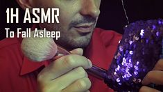 It starts just with some whispers to calm you down. Then mostly  ear to ear sounds that should be pleasure for your ears and brain. Near the end, when you see rubik's cube, you will hear very relaxing music. The video ends with some short face touching and massage. I hope all that ASMR things that happen in 1 hour make that no one will stay awake and it helps to fall asleep better. Goodnight.