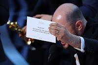 """Fã-Clube Célia Leão: """"...E o Oscar vai para... Uopsi, foi engano!"""""""