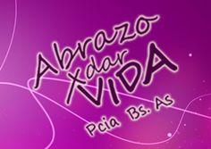 http://abrazoxdarvidabsas.wordpress.com  facebook.com/AbrazoxDarVidaProvBsAs  twitter.com/DarVidaBsAs