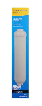Stay safe from the water-borne diseases by utilizing the Water Sentinel water filter cartridge and drink purest water everyday. Water Filter Cartridge, Filters, Pure Products