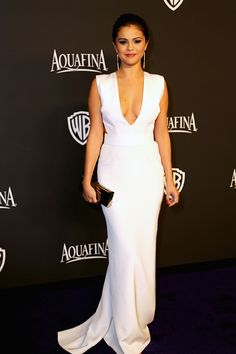 From Floor-Grazing Gowns to Killer Party Dresses, Check Out This Week's Best-Dressed Celebs: Golden Globes After Party Edition