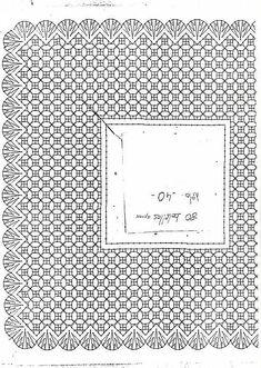 Punto de encuentro de encajeras (pág. 7)   Aprender manualidades es facilisimo.com