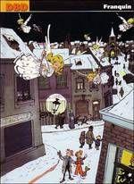 Biblio-trotter: Franquin : Acin, Nikola ; Sire, Denis (collab.) ; Simonian, Georges (collab.) - DBD, 1998 ; (Dossiers de DBD ; 1) - 82(084) Franquin, André - Franquin, André (1924-1997) -- Critique et interprétation - Commentaire : Les Dossiers de la bande dessinée présentent chaque fois un auteur de BD avec ses premiers pas, son évolution, ses personnages et une bibliographie sélective. Dans certains volumes de cette collection, l'auteur mis en avant a invité un ou plusieurs autres…