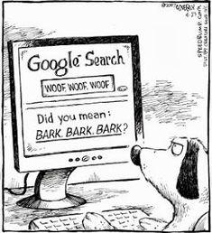 Google Humor | From Funny Technology - Google+ via Peter Angerani