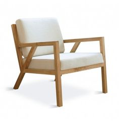 Gus Modern Truss Chair