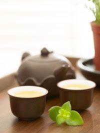Green Tea Modifies Gene Expression to Improve Fat Metabolism and Arterial Health #GreenTea