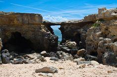 le pont du diable Saint-Palais-sur-Mer