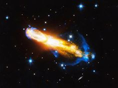 Hubble The Hubble Telescope captured the spectacular death of a star -- an event that has rarely been seen by astronomers. - The Hubble Telescope captured the spectacular death of a star -- an event that has rarely been seen by astronomers. Planetary Nebula, Orion Nebula, Andromeda Galaxy, Eagle Nebula, Cosmos, Space Photos, Space Images, Hubble Space Telescope, Space And Astronomy