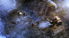 InXile Announces Fig Crowdfunding Campaign For Wasteland 3