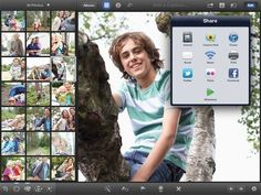 iPhoto: the ultimate guide for Mac and iPad: iPhoto on iPad