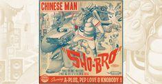 Chinese Man - Sho Bro EP