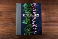 This new cookbook will change the way you think about vegetables. http://trib.al/CNxFH1v