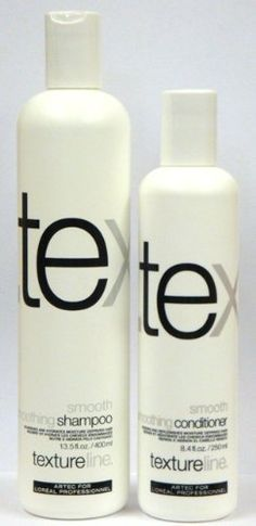 Artec TextureLine Smoothing Shampoo-13.5 oz. by Artec. $12.25. Luxurious Cleansing for Shiny HairTextureLine Smoothing Shampoo deeply nourishes your hair and restores lost moisture while cleansing the scalp and hair. This luxurious shampoo focuses on strengthening every strand of hair. Its nutrient-rich botanical formula helps detangle unmanageable hair. Hydrates and nourishes hairCleanses and detanglesMakes hair healthy, shiny and soft to feelThis special for... Artec, Hair Strand, Luxury Bath, Shampoo And Conditioner, Healthy Hair, Bath And Body, Cleanse, Your Hair, Hair Care