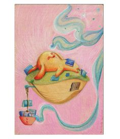 Isla4/siestas y lecturas Kids Rugs, Home Decor, Islands, Reading, Wood, Illustrations, Colors, Homemade Home Decor, Kid Friendly Rugs