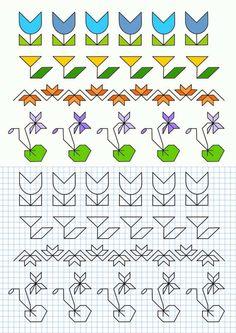 Cerca greche a quadretti  ma  tutte | ... articolo: Cornicette per bambini a quadretti da colorare [FOTO