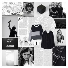"""yoins / and that's denial number four.✧"" by same-sunset ❤ liked on Polyvore featuring Olsen, Brinkhaus and yoins"