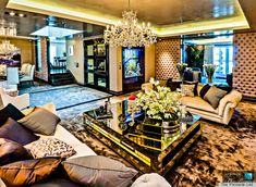 This Luxury London Flat Has The Dressing Room Of Your Dreams (PHOTOS)