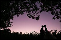 Ph: Larissa Cleveland Photography | Featured Weddings: Kristin + John → http://www.larissacleveland.com/kristin-john-wedding-beaulieu-gardens-napa-ca