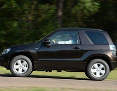 Grand Vitara 3 doors Suzuki model - http://autotras.com