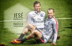 Zidane ne voulait plus de Jesé ! - http://www.le-onze-parisien.fr/zidane-ne-voulait-plus-de-jese/