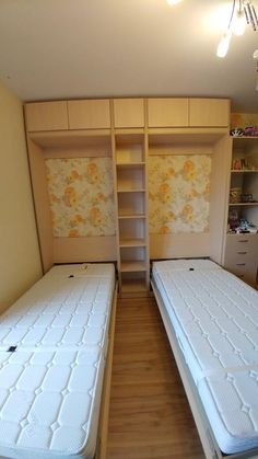 Wohnideen Nehl monti sängskåp från nehl wohnideen monti wall bed from nehl
