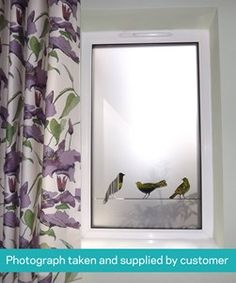 Image result for etched glass feature window design ideas | Let\'s ...