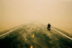 Uyghurs' future (China - Xinjiang - Taklamakan Desert) by Nicolas Monnot