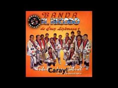 Banda el Recodo Tributo a Juan Gabriel - YouTube