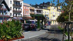Gmunden Straßenbahn Street View