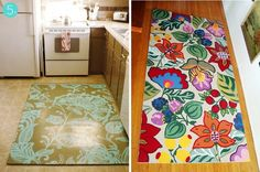 15 Simple and Clever #DIY Kitchen Projects