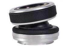 Objetivo Lensbaby: un juguete para el fotógrafo