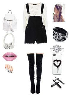 """""""#6"""" by justme2404 on Polyvore featuring beauty, Michael Kors, Rebecca Minkoff, Beats by Dr. Dre, Zero Gravity and Fiebiger"""