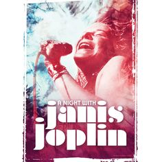 A Night With Janis Joplin: The legend lives in a new Broadway musical