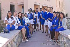 Blue Cheeze Photography: Zeta Phi Beta Sorority, Inc.-2013 New Mexico State Meeting
