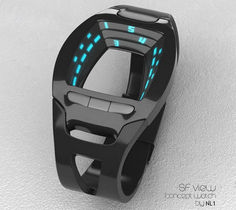 141 Awesome Modern Watch Designs https://www.designlisticle.com/modern-watch/