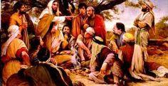 Resultado de imagem para FOTOS DE JESUS E SEUS 12 APOSTOLOS
