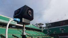 A Roland Garros, France Télévisions présentait ses innovations