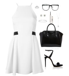 At least you feel like you do in this smart outfit. Nothing is out of place in this formal outfit. Classy Teen Fashion, Autumn Fashion For Teens, Summer Fashion Outfits, Casual Summer Outfits, Fashion Fashion, Isabella Fashions, Dress Outfits, Cute Outfits, Celebrity Style Casual