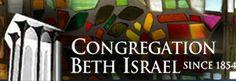 Congregation Beth Israel  Archival Materials
