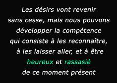 Comment vouloir très peu : http://www.habitudes-zen.fr/2016/comment-vouloir-tres-peu/ :) #Vouloir #Désirs #Heureux #Rassasié