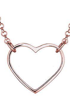 Elli Kette, »0102310615, Rose« im Universal Online Shop Rose, Bracelets, Silver, Shopping, Jewelry, Fashion, Morning Of Wedding, Bride Lingerie, Romantic Gifts