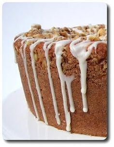 recipe: hummingbird cake in bundt pan [25]