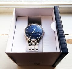 Endast Ellen blog - #gant #watch