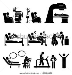 Find Hospital Medical Therapy Treatment Stick Figure stock images in HD and millions of other royalty-free stock photos, illustrations and vectors in the Shutterstock collection. Radiation Therapy, Clip Art, Dialysis, Stick Figures, Illustrations, Watercolor Illustration, Image Categories, Doodles, Sweaty Palms