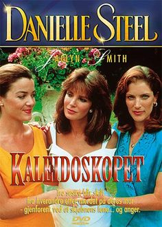 Danielle Steel - Kaleidoszkóp - Romantikus - Megafilmek Danielle Steel, Movie Tv, Books To Read, Reading, Author, Longing For You, German, Reading Books, Reading Lists