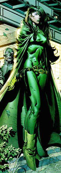 Madame Hydra Avengers 12
