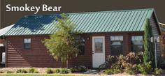 Smokey Bear M105 16x32 | Leland's of Jacksonville